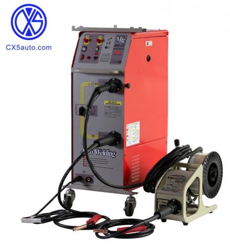 Mig 350 2t Spot Welder 380v 350a Welding Machine